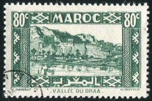 French Morocco