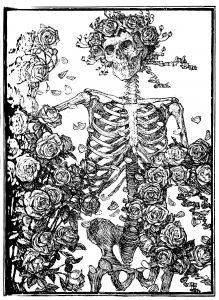 Edmund_J_Sullivan_Illustrations_to_The_Rubaiyat_of_Omar_Khayyam_First_Version_Quatrain-026