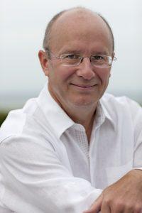 Steve Kemper