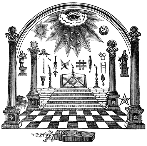 The Ancient Order Of Free And Accepted Masons