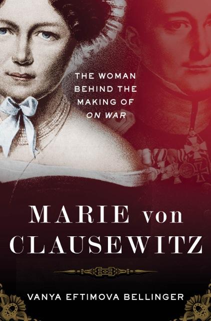 Marie von Calusewitz
