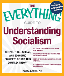 Everything guide to socialism